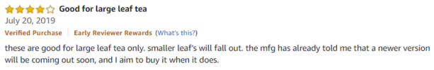 Emerald Heart Amazon review