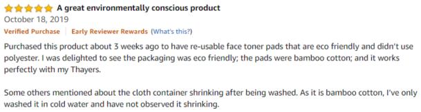 Ositoeco Amazon review