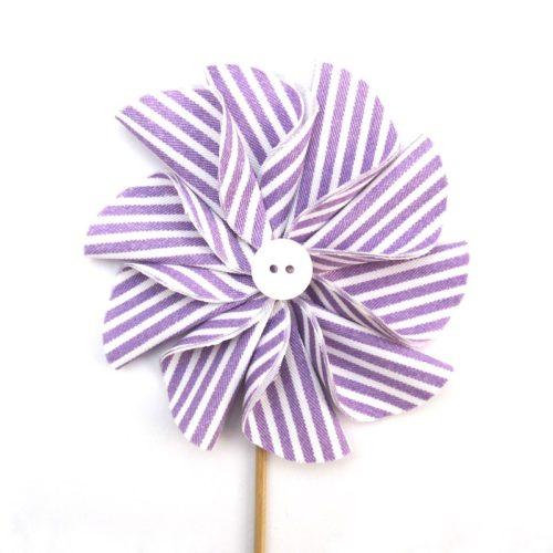 Handmade pinwheel