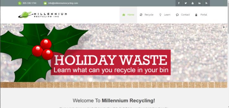 Millennium Recycling