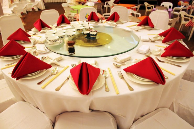 reusable table cloth