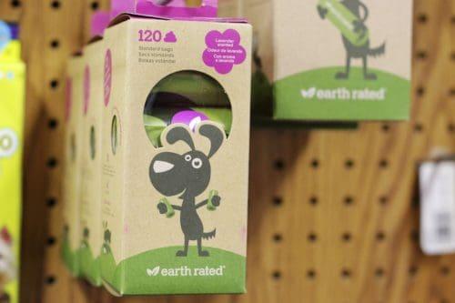 Biodegradable Dog Bags