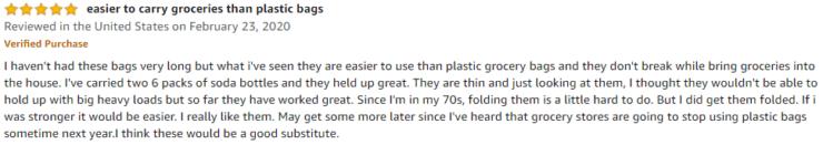 lucky treyvon Amazon Review